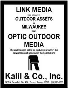 Link and Optic - Billboard Insider