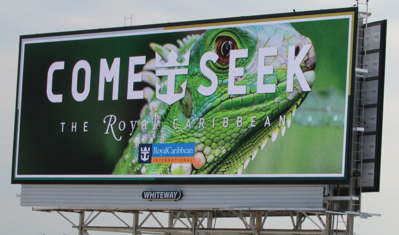 formetco for all your outdoor advertising needs billboard insider rh billboardinsider com Large LED Billboard S Logo LED Billboard S