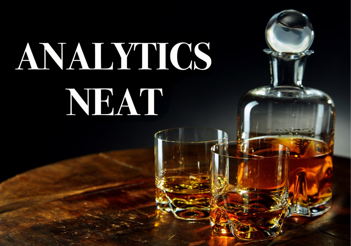 BillBruno: Let's hang out in reality and give this week's #AnalyticsNeat a listen.  https://t.co/2IJevjNqqe #measure… https://t.co/BplLfkJ31D