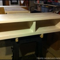 Homemade Stratton Bed – Part 3