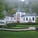 Schloss Dagstuhl