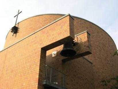 Edith-Stein-Kirche