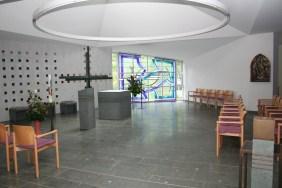 Kapelle SAStift
