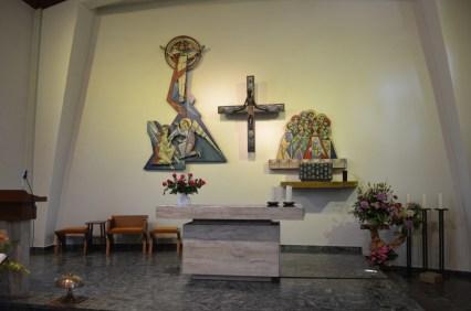 St. Konrad, Lauenburg
