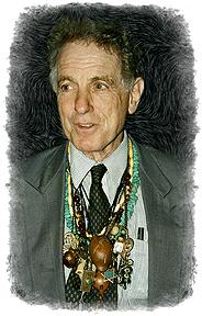 Larry Keenan photo David Amram 2