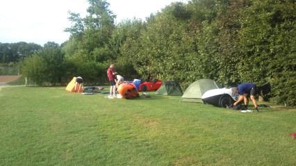 5 stjernet camping på landet (1)
