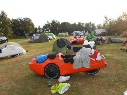 Camping Halmstad 5
