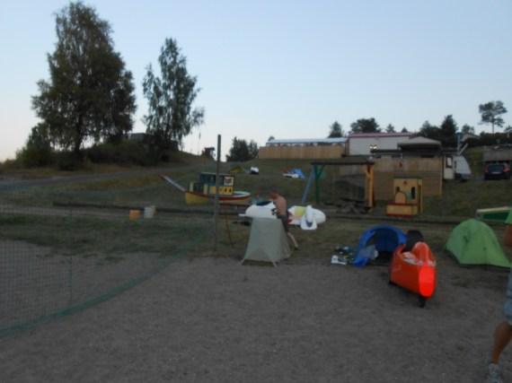 Glennetangen Camping 3
