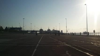 Helsingør færgehavn