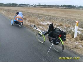 Kold cykeltur med Steffen 3