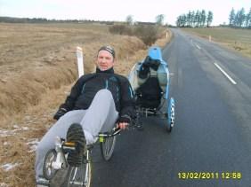 Kold cykeltur med Steffen 4