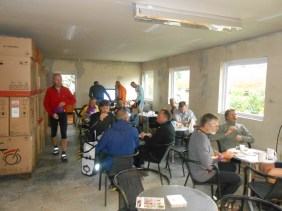 Morgenmad velomobilcenter 2