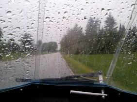 Regn-og-regn-Leitra-vinduesvisker