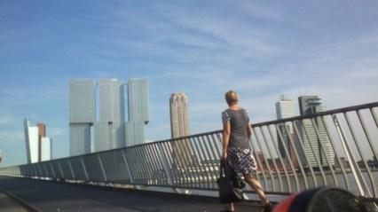 Rotterdam set fra Strada (2)