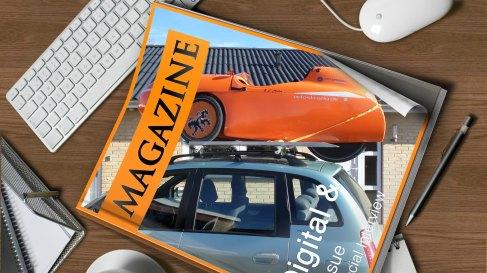 Strada-magazine