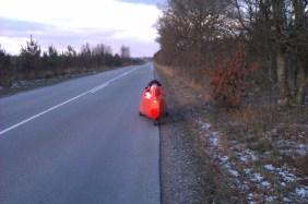Strada mod Understed 1 2-12-2012