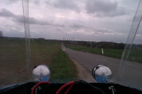 Tour de future på vej mod Horsens