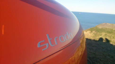 Strada. The one and Only :-)