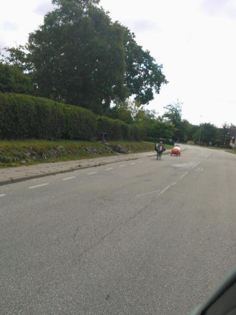 4 X S...Strada, Speedmachine, Steffen og Søren :-)
