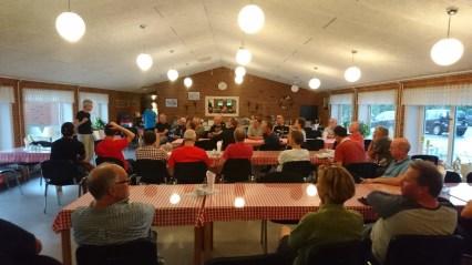 SBS 2017 Birgit giver info