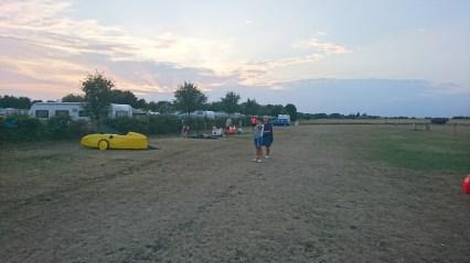 Gullbrannagården camping