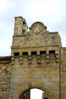 Porche du XIVème siècle