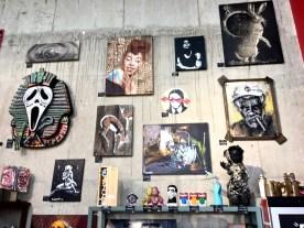 Murs ouverts #19 au Lavo//Matik