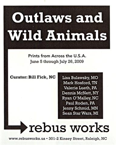 rebus show announcement