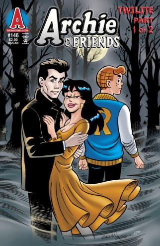 Archie Twilight