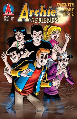 Archie Twilight Part 2