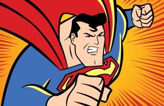 Superpunch!