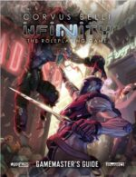 Gamemaster's Guide (Infinity RPG)