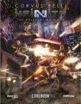 Infinity Core Rulebook (Infinity RPG)