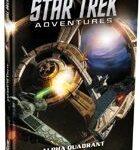 Alpha Quadrant Sourcebook (Star Trek Adventures)