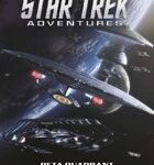 Delta Quadrant Sourcebook (Star Trek Adventures))