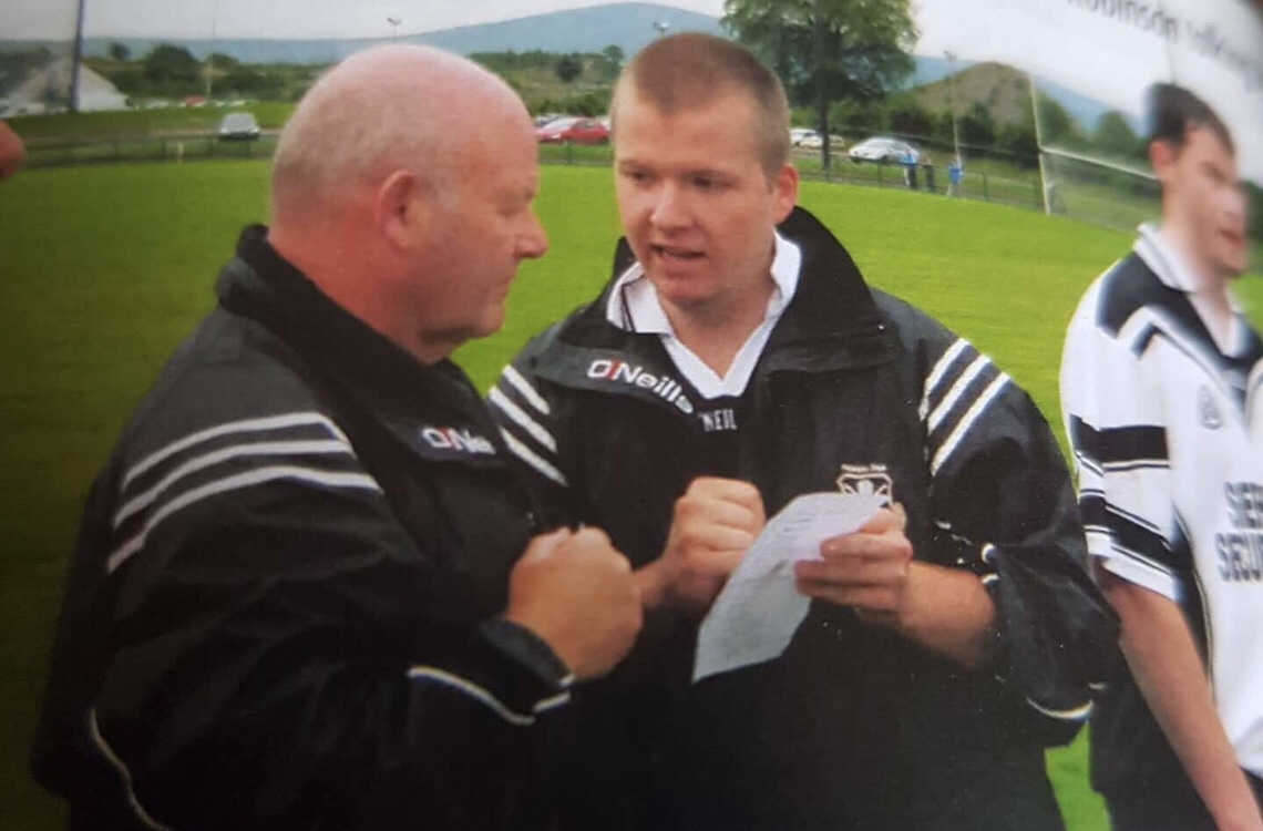 Bills 10 Questions - John O Toole Fergal Ogs Gaa Club