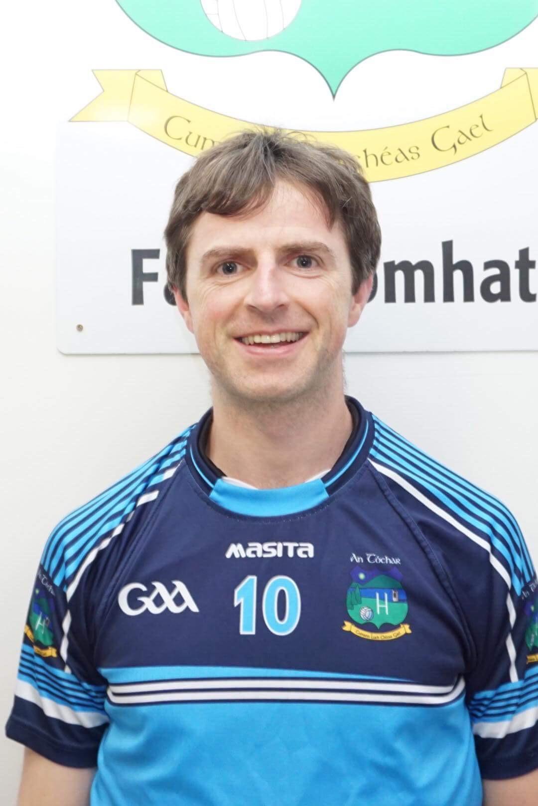 Colm O Brien