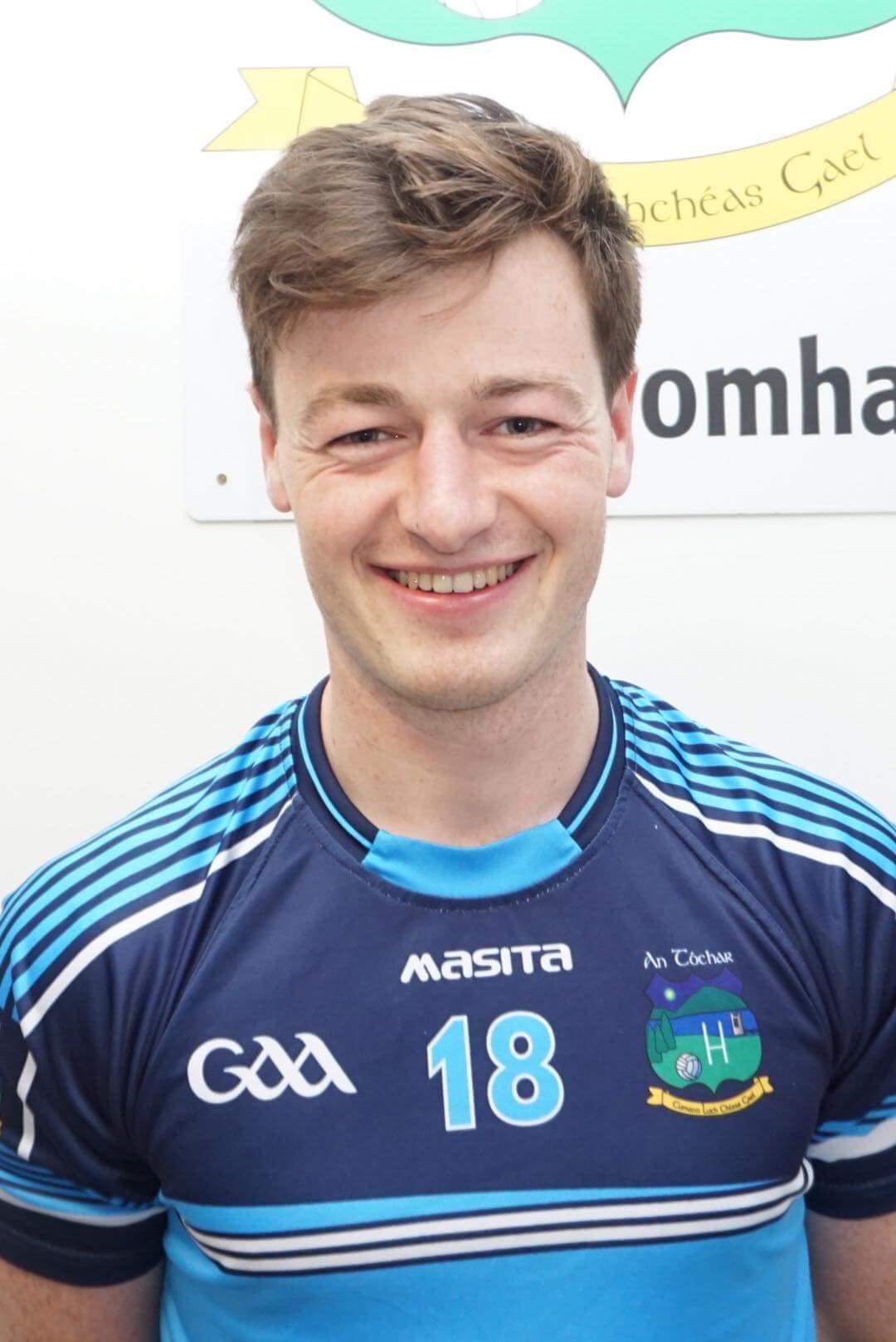 Eoghan Maragh