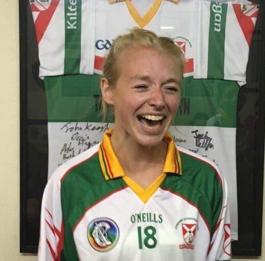 Hannah Dowling