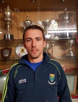 Nicky Mernagh