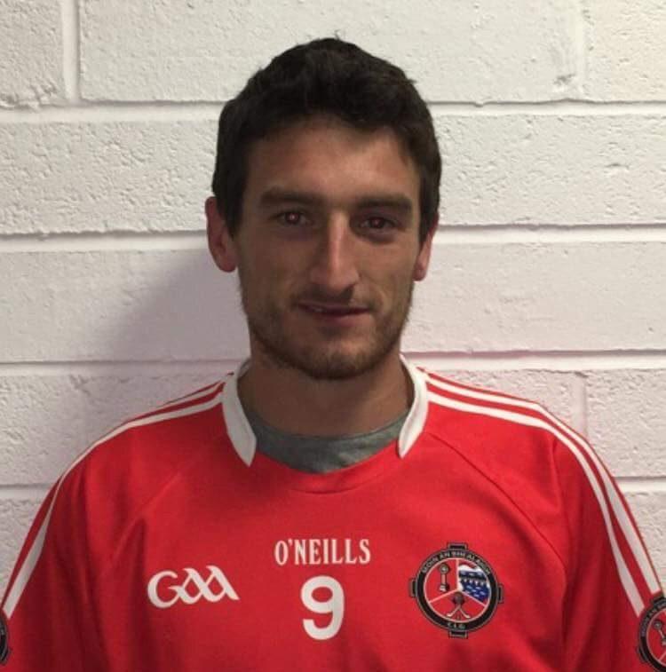 Declan Cahill