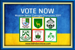 wicklow senior camogie champions 2019 prediction