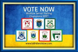 wicklow senior hurling champions 2019 prediction
