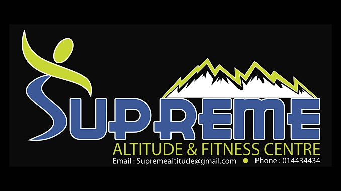 Supreme Altitude & Fitness Centre Bray - Helping Wicklow Seniors Hurlers To National League Final