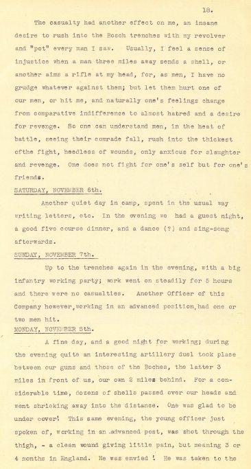 Diary Page18