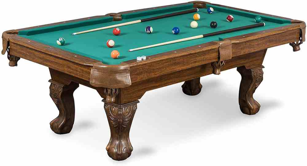 EastPoint Sports Masterton Billiard Pool Table