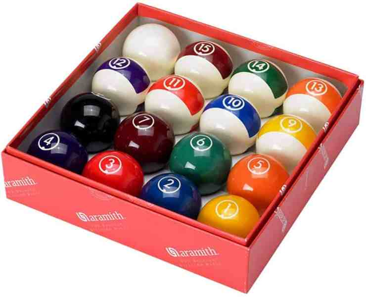 Aramith Continental 2 Pool Ball