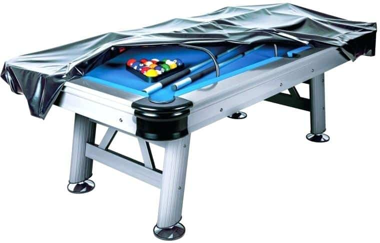best pool table cover