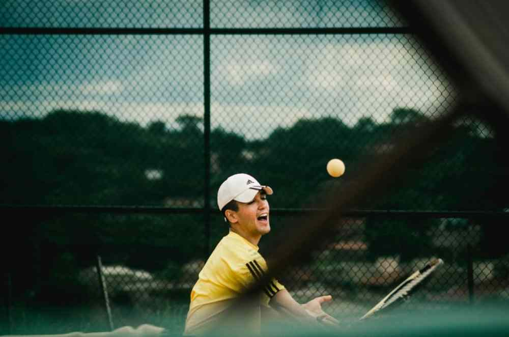 tennis match duration