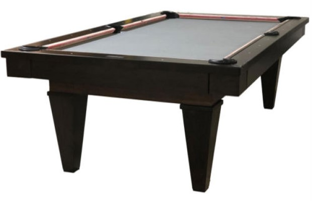 webster pool table